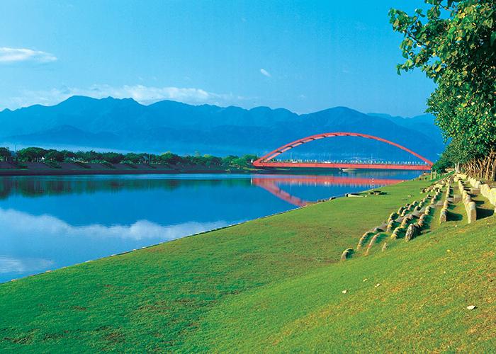 铜仁茶元山风景区
